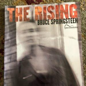 COPY - Bruce Springsteen The Rising Songbook - Gu…